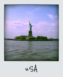 Souvenirs|USA