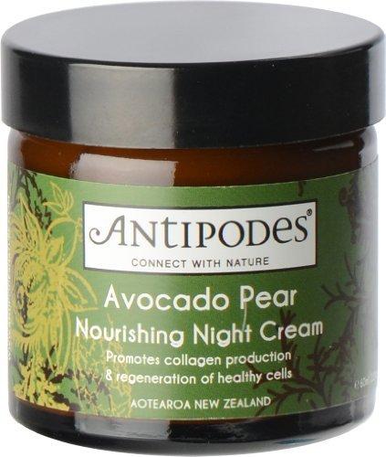 Antipodes Organic Avocado Pear Nourishing Night Cream