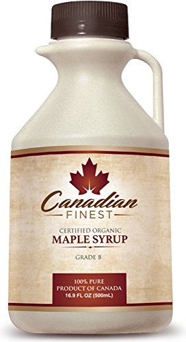 CANADIAN FINEST Maple Syrup