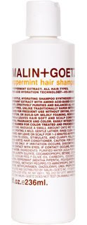 Malin + Goetz Peppermint Shampoo 8 oz