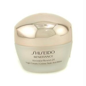 Shiseido BENEFIANCE WrinkleResist24 Night Cream 50 ml / 1.7 oz