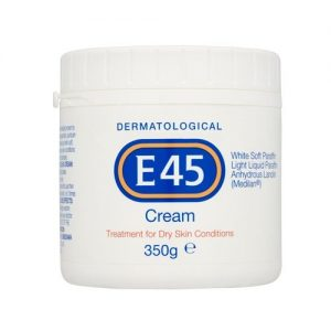 E45-Dermatological-Cream-Treatment-for-Dry-Skin-Conditions-350g-0