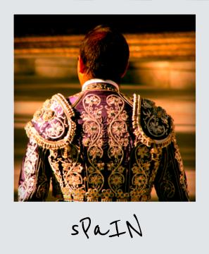 sPaIN|Souvenirs