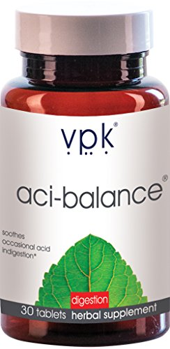 Aci-Balance, 1000 mg Herbal Tablets