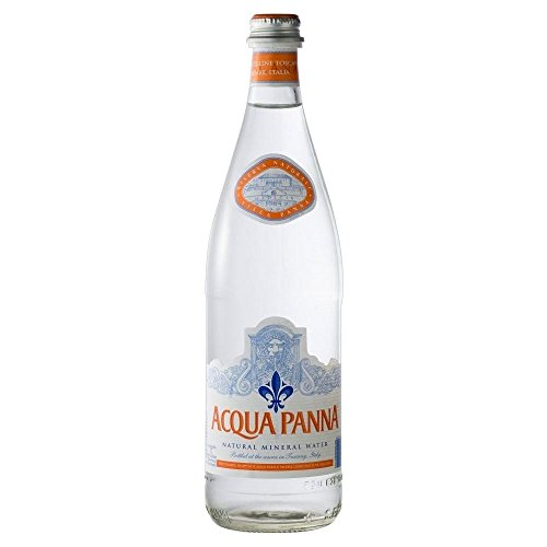 Acqua Panna Still Natural Mineral Water (750ml)