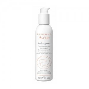 Avene Antirougeurs Redness-Relief Dermo-Cleansing Milk 10.14 fl oz.