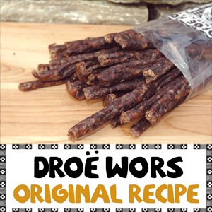 Droe Wors Original