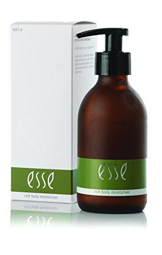 Esse Organic Rich Body Moisturiser 200ml