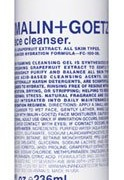 Malin + Goetz Grapefruit Face Cleanser-8 oz.