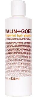 Malin + Goetz Peppermint Shampoo 8 oz