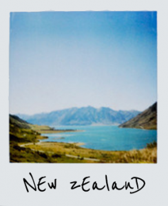 NEw zEalanD|Unique Gift