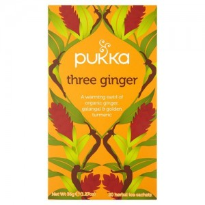Pukka-Herbal-Teas-Three-Ginger-Caffeine-Free-20-Count-0