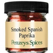 Smoked Spanish Paprika by Penzeys Spices