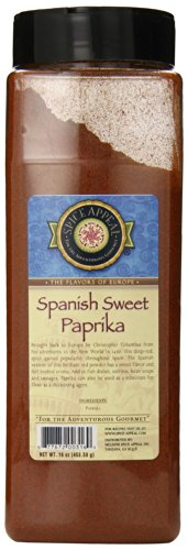 Spice-Appeal-Spanish-Sweet-Paprika-16-Ounce-0