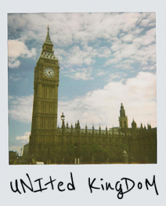 United Kingdom|Souvenirs