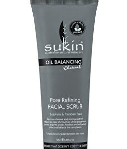 Sukin-Oil-Balancing-Charcoal-Pore-Refining-Facial-Scrub-125ml-0