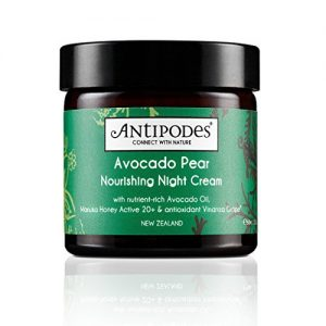Antipodes-Organic-Avocado-Pear-Nourishing-Night-Cream-2-oz-0